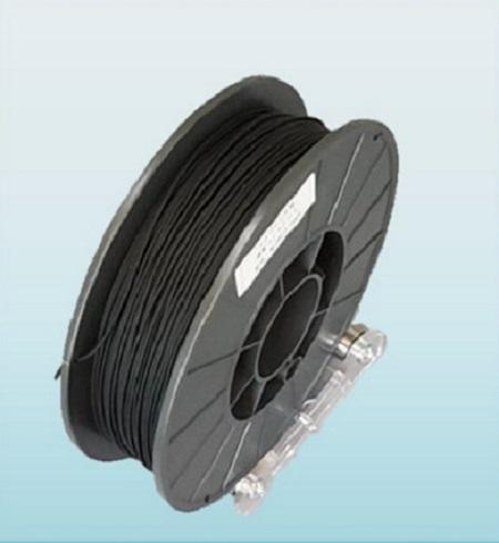3Dプリンター用CNT配合導電フィラメント